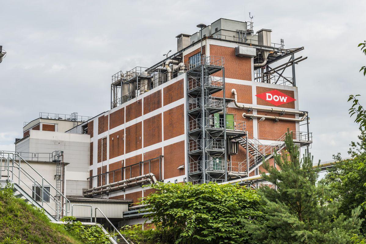 Dow erweitert MC-Anlage am Standort Bomlitz ...