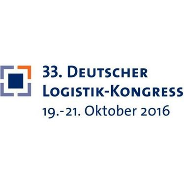 Logo Deutscher Logistik-Kongress