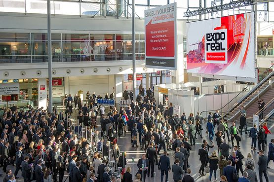 EXPO REAL 2016 | © Foto: EXPOREAL